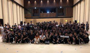 総勢【280名】‼︎  島根県安来市のイベント。ご来場ありがとうございました!